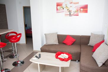 Apartment A-5814-c - Apartments Vodice (Vodice) - 5814