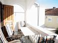 Balcony - Apartment A-5814-c - Apartments Vodice (Vodice) - 5814