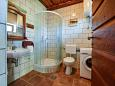 Bathroom 2 - House K-5818 - Vacation Rentals Sukošan (Zadar) - 5818