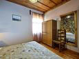 Bedroom 2 - House K-5818 - Vacation Rentals Sukošan (Zadar) - 5818
