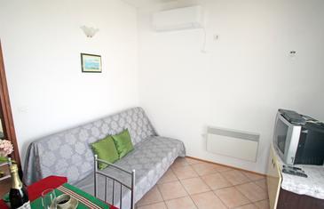 Apartment A-5824-b - Apartments Vinjerac (Zadar) - 5824
