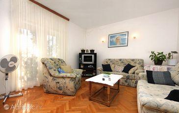 Apartment A-5831-a - Apartments Ljubač (Zadar) - 5831