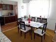 Dining room - Apartment A-5833-a - Apartments Biograd na Moru (Biograd) - 5833