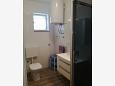 Bathroom - Apartment A-5833-a - Apartments Biograd na Moru (Biograd) - 5833