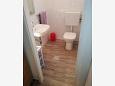 Toilet - Apartment A-5833-a - Apartments Biograd na Moru (Biograd) - 5833