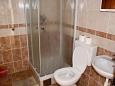 Bathroom - Apartment A-5834-d - Apartments Biograd na Moru (Biograd) - 5834