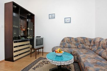 Apartment A-5836-a - Apartments Nin (Zadar) - 5836