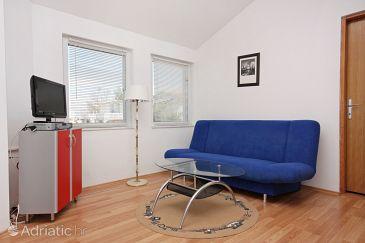 Apartment A-5838-b - Apartments Nin (Zadar) - 5838