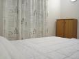 Bedroom 1 - Apartment A-5838-d - Apartments Nin (Zadar) - 5838