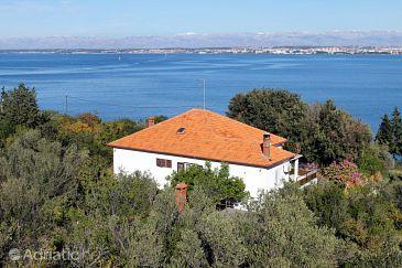 Property Kali (Ugljan) - Accommodation 5839 - Apartments near sea.