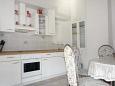 Kitchen - Apartment A-5843-a - Apartments Privlaka (Zadar) - 5843