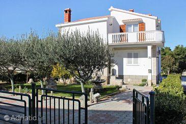 Property Privlaka (Zadar) - Accommodation 5843 - Apartments in Croatia.