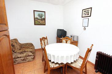 Apartament A-5845-a - Apartamenty Biograd na Moru (Biograd) - 5845