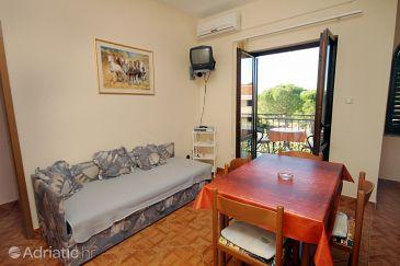 Apartment A-5848-b - Apartments and Rooms Vrsi - Mulo (Zadar) - 5848