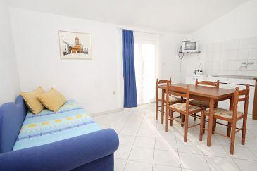 Apartament A-5849-a - Apartamenty Privlaka (Zadar) - 5849