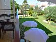 Balcony - Apartment A-5856-c - Apartments Zadar - Diklo (Zadar) - 5856