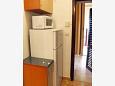 Nin, Kitchen u smještaju tipa apartment, dopusteni kucni ljubimci i WIFI.