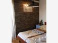 Nin, Bedroom 1 u smještaju tipa apartment, dostupna klima, dopusteni kucni ljubimci i WIFI.