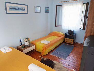 Apartment A-5858-d - Apartments Nin (Zadar) - 5858