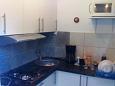 Kuchnia - Apartament A-5858-d - Apartamenty Nin (Zadar) - 5858