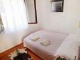Sypialnia - Apartament A-5858-d - Apartamenty Nin (Zadar) - 5858