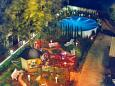 Courtyard Nin (Zadar) - Accommodation 5858 - Apartments near sea with sandy beach.