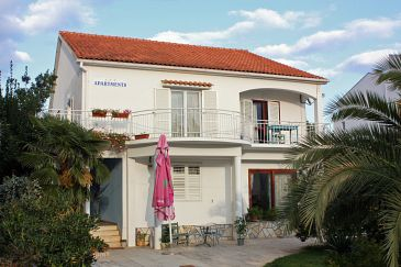 Sukošan, Zadar, Property 5863 - Apartments blizu mora with pebble beach.
