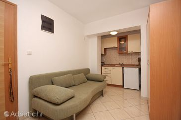 Studio flat AS-5864-a - Apartments Sukošan (Zadar) - 5864