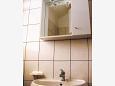 Bathroom - Apartment A-5866-a - Apartments Bibinje (Zadar) - 5866