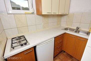 Studio flat AS-5868-b - Apartments Bibinje (Zadar) - 5868