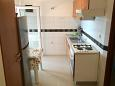 Kitchen - Apartment A-5872-a - Apartments Bibinje (Zadar) - 5872