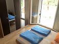 Bedroom 1 - Apartment A-5872-b - Apartments Bibinje (Zadar) - 5872