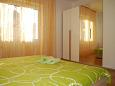Bedroom 2 - Apartment A-5879-a - Apartments Zadar - Diklo (Zadar) - 5879