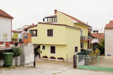 Property Zadar - Diklo (Zadar) - Accommodation 5879 - Apartments with pebble beach.