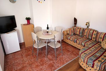 Studio flat AS-5893-a - Apartments Kožino (Zadar) - 5893