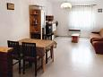 Jadalnia - Dom K-5896 - Willa Sukošan (Zadar) - 5896