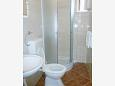 Łazienka 1 - Apartament A-5899-a - Apartamenty Biograd na Moru (Biograd) - 5899