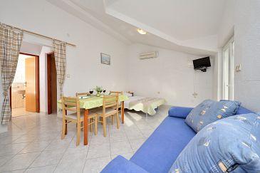 Apartament A-5904-c - Apartamenty Drage (Biograd) - 5904