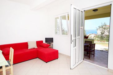 Apartment A-5904-d - Apartments Drage (Biograd) - 5904