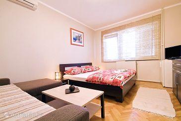 Room S-5906-a - Apartments and Rooms Sukošan (Zadar) - 5906