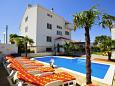 Property Sukošan (Zadar) - Accommodation 5906 - Apartments and Rooms with pebble beach.