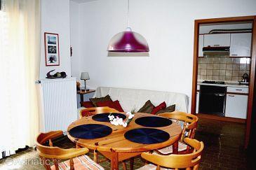 Apartment A-5909-a - Apartments Zadar - Diklo (Zadar) - 5909