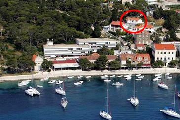 Property Hvar (Hvar) - Accommodation 591 - Apartments near sea.
