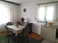 Dining room - Apartment A-5913-a - Apartments Zadar - Diklo (Zadar) - 5913