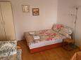 Bedroom - Studio flat AS-5913-a - Apartments Zadar - Diklo (Zadar) - 5913