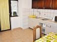 Kitchen - Studio flat AS-5924-a - Apartments Zadar - Diklo (Zadar) - 5924