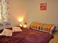 Bedroom - Studio flat AS-5924-a - Apartments Zadar - Diklo (Zadar) - 5924