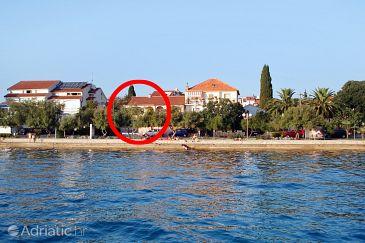 Property Zadar - Diklo (Zadar) - Accommodation 5924 - Apartments near sea.