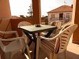 Terrace - Apartment A-5927-b - Apartments Bibinje (Zadar) - 5927