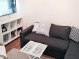Living room - Apartment A-5928-a - Apartments Sukošan (Zadar) - 5928